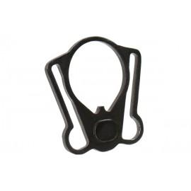 Adattatore Ricevitore Dual Loop per cinghia per AR15-M4