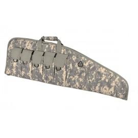 """TACTICAL GUN CASE """"DC"""" 38"""" ARMY"""