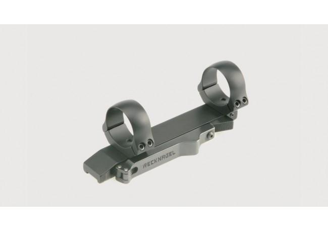 Supporto per ottiche a sgancio rapido SSK-II - Shina 12 mm