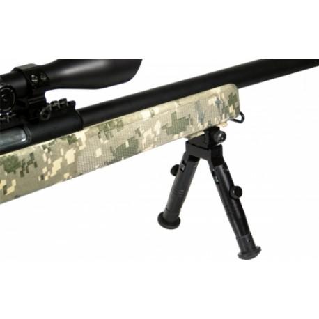 14cm AIR FUCILE PISTOLA GUN Bb Airsoft Tiro Bersagli-DUE LATI 50 Confezione