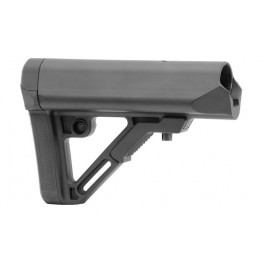 CALCIO 6 POS.MIL SPEC STOCK BLACK