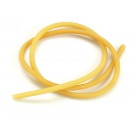 Elastico in lattice per fionda