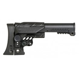 MULTI-POSITION SNIPER STOCK PER SR25 TUBE