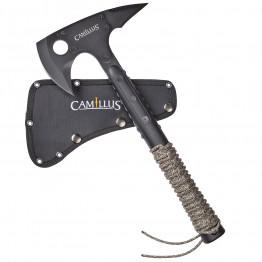 Camillus - Accetta Sin Tomahawk da 38 cm 19150 con testa doppia