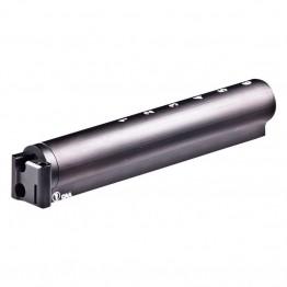Tubo in alluminio per calci AK47