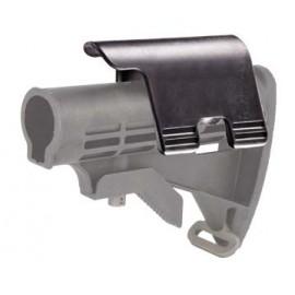 AR15/M4 - Poggiaguancia fisso per calci collassabili