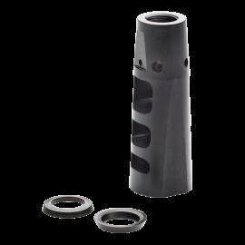 AR15 - MB223 Compensatore - Spegnifiamma per cal.223