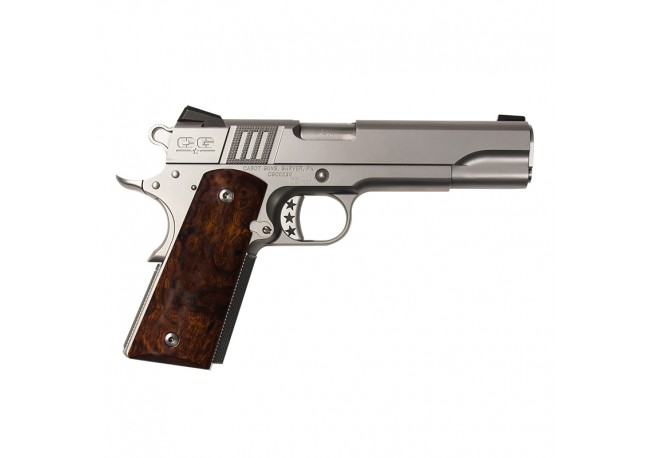 Cabot Gun S100 Government 1911 .45 ACP