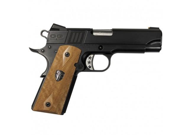 Cabot Gun Commander Vintage Classic .45 ACP