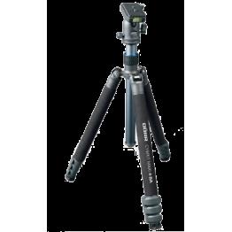 Treppiede Cybrit Maxi-4 con testa rotante