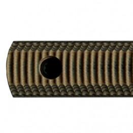 "Alien - Rail Grip Key Mod da 4"" - Vari Colori"