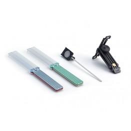 Kit Affilatura Magna-Guide™ con guida magnetica e pietre diamantate