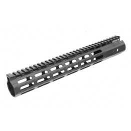 "AR15 - Guardamano da 13"" Free Float Super Slim M-Lok"