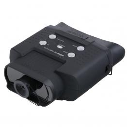 Visore Notturno Binocolo ZB-100 con registrazione foto e video
