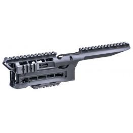 Rail Guardamano AK47/74M - M4 picatinny & keymod