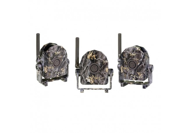 Dörr - Kit rilevatori di movimento per Sistema d'allarme HA-150
