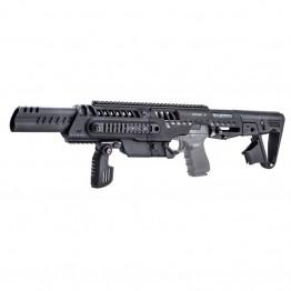 RONI Civilian - Glock 3G/4G