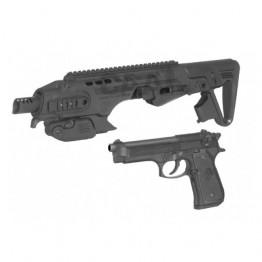 RONI Conversione Pistola in Carabina - Beretta serie 92, 96 e 98 - Vari Colori