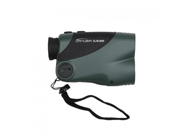 Telemetro Laser Optometrico