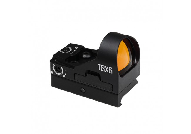 RED-DOT SIGHT