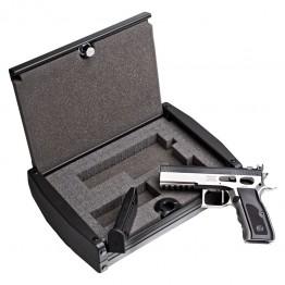 Valigetta per pistola Black Box