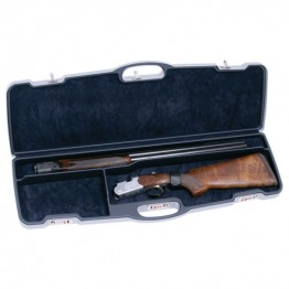 Valigia per fucili sovrapposti in ABS - 79 cm