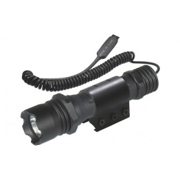 TORCIA COMBAT LED LIGHT 150 LUMENS
