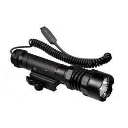 TORCIA LED LIGHT 200 LUMENS