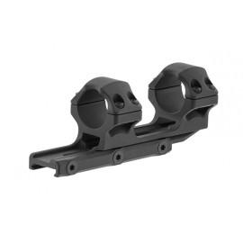Supporto Offset Ultraleggero 30mm- Offset 50mm