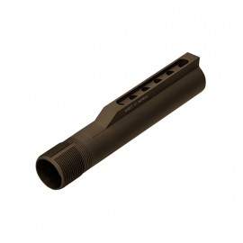 AR15 - Buffer Tube Mil Spec 6 posizioni - Bronzo