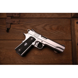 Cabot Gun S100 Government 1911 Style 9x21 G10 Tactical