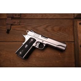 Cabot Gun S100 Government 1911 Style 9x21 G10 Tactical Mirino al Trizio