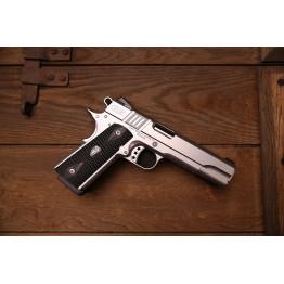 Cabot Gun S100 Government 1911 Style 9x21 mirino al trizio e tacca di mira regolabile Novak