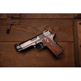 Cabot Gun Gentleman's Carry 1911 Style .45 ACP mancina