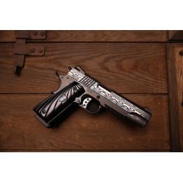 Cabot Gun Ultimate Bedside Tactical 1911 Style .45 ACP Fibonacci