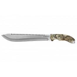 Machete da 43 cm Camillus Hide ® Prym1 Camouflage