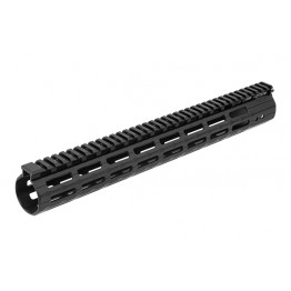 "Guardamano UTG DPMS-LR308 15"" SS M-LOK Free Float"