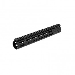 "MP10 / LR-308 LP- Guardamano da 13"" Free Float Super Slim M-Lok"