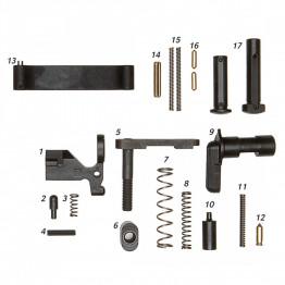 AR15 - Kit componenti per lower Mil Spec