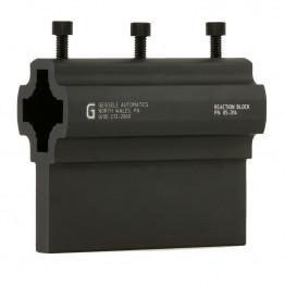 AR15 - Adattatore per morsa per lower receiver