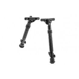 Bipod KeyMod regolabile ed inclinabile
