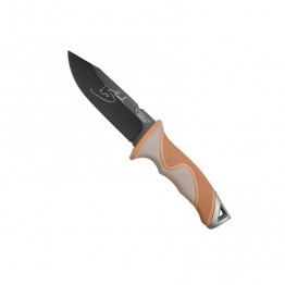 Coltello Survival Les Stroud con accessori