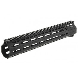 "MR556 - Guardamano da 15"" Super Slim Free Float M-Lok"