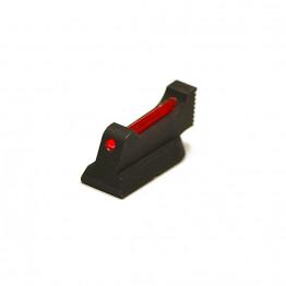 CZ75 Shadow 2 - Mirino Anteriore in fibra ottica - Varie misure