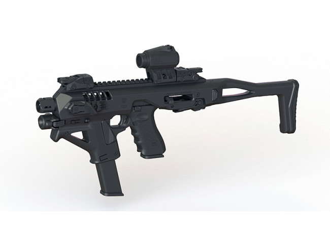 Micro-Roni® 4 Gen Kit Advanced per Glock 3° 4° e 5°
