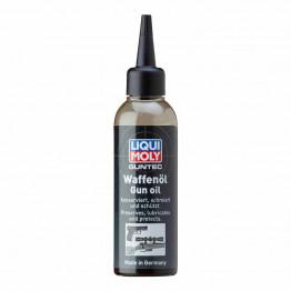 GunTec olio cura arma 100 ml