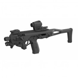 Micro-Roni® Gen 4X per Glock 17, 19 di 3°, 4°, 5° Generazione