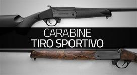 carabine tiro sportivo