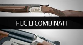 fucili combinati