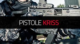 pistole Kriss